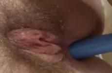Harig - meine hairy pussy - big bush