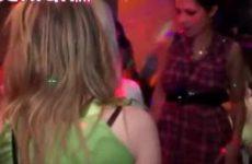 Nieuwjaar party loopt uit op pijp party